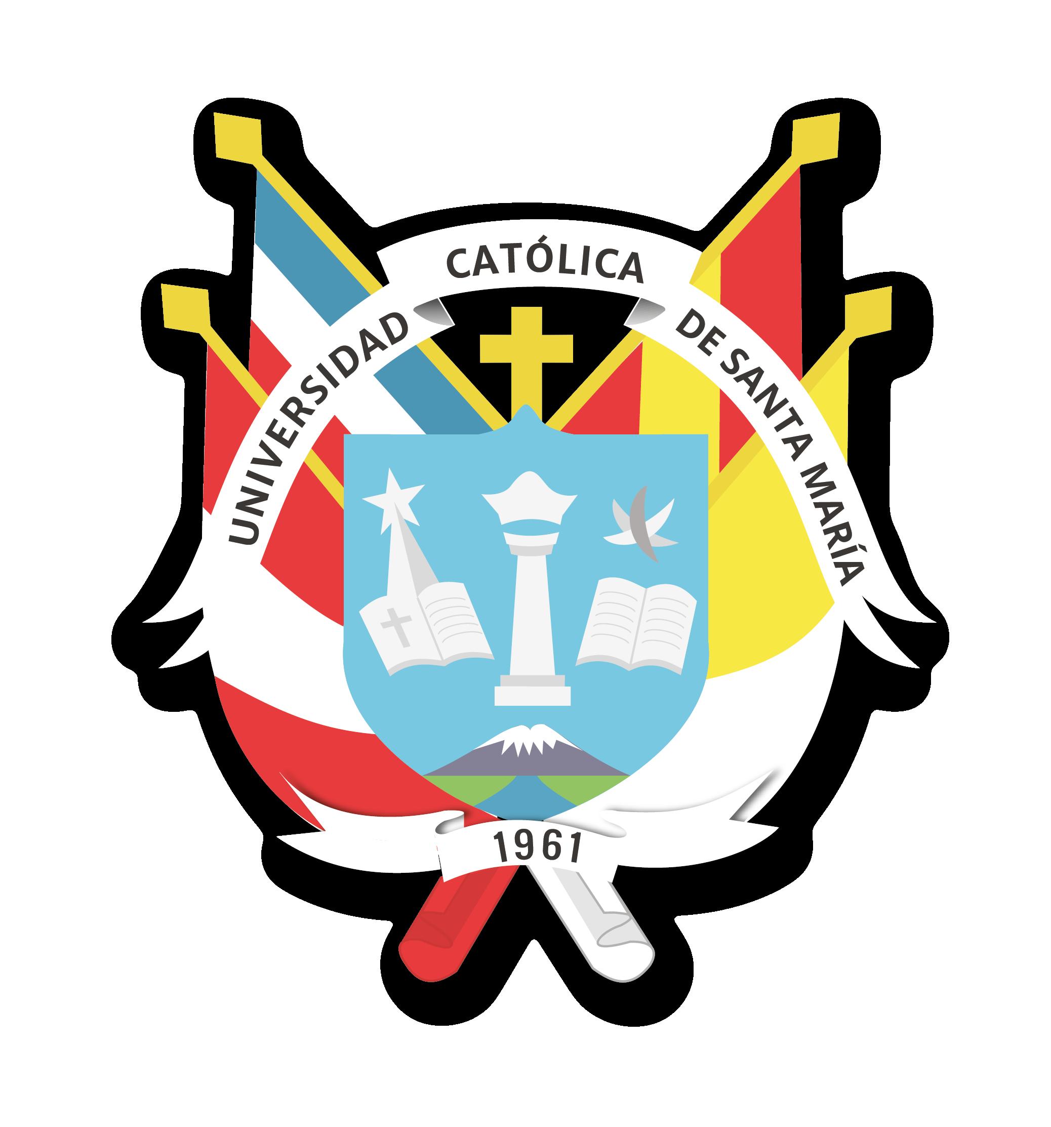Escudo UCSM
