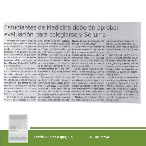 1-a-estudiantes-de-medicina-deberan-aprobar-evaluacion-para-colegiarse-y-serums