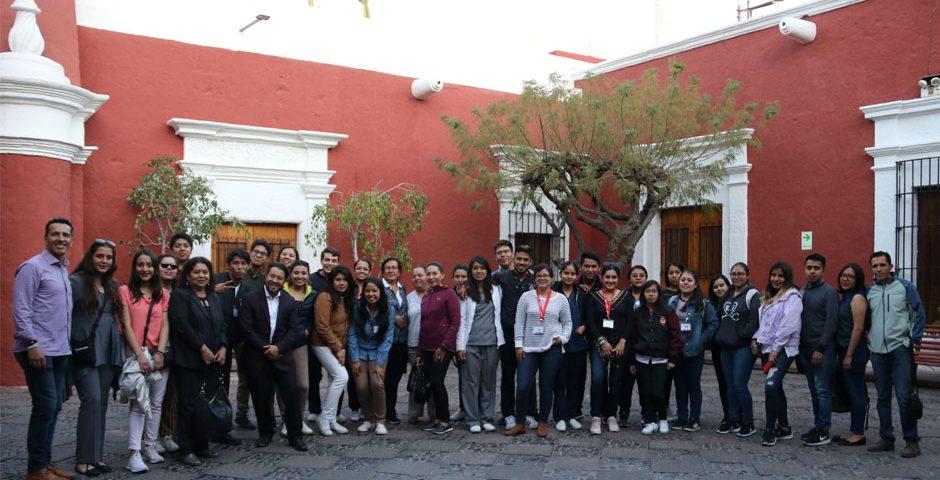 universitarios-mexicanos-reciben-formacion-academica-y-realizan-pasantias-en-la-ucsm