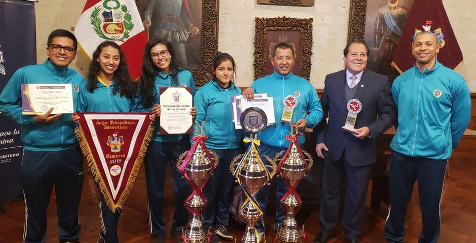 ucsm-campeono-en-los-iii-juegos-metropolitanos-universitarios-arequipa-2019