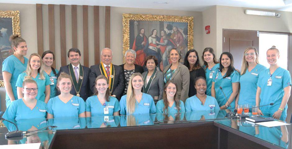 estudiantes-de-enfermeria-de-la-ucsm-realizan-pasantias-en-instituto-especializado-de-boston-ucsm