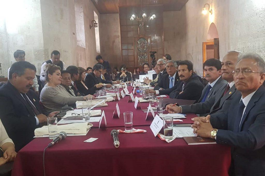 la-internacionalizacion-marco-el-inicio-del-vi-encuentro-de-vicerrectores-academicos-de-la-rpu